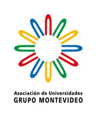 Logomarca da AUGM, que reúne 40 universidades da América do Sul
