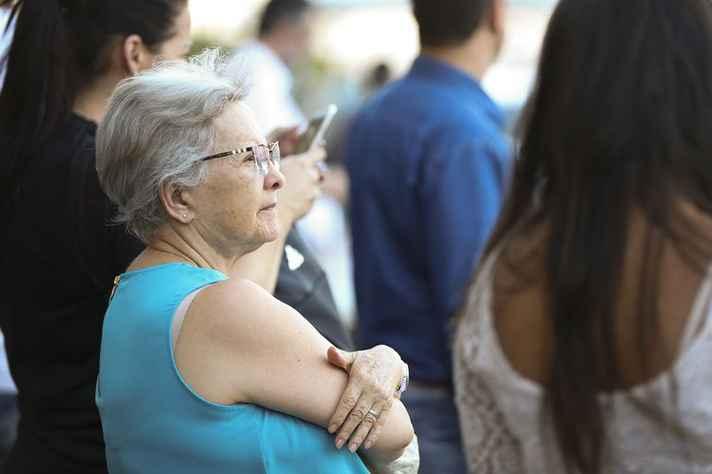 Envelhecimento da população brasileira e o mercado de trabalho