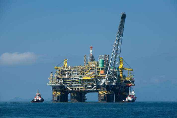 Plataforma de petróleo: desafios tecnológicos são oportunidade para instituições de pesquisa
