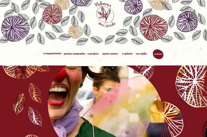 Mulheres em Círculo: mapeamento de iniciativas de mulheres da Grande BH