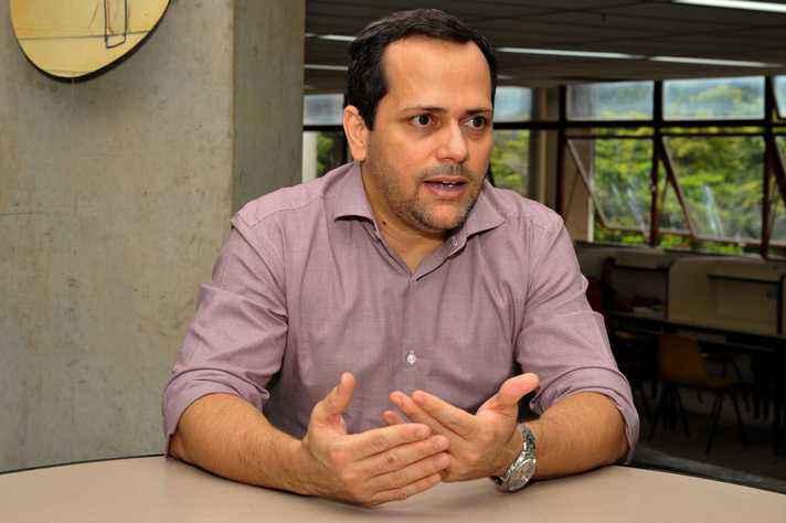João Macedo, perito criminal
