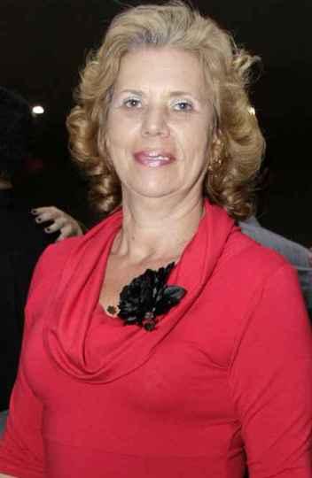 Sofia Perdigão: mais de 30 anos dedicados ao ICB