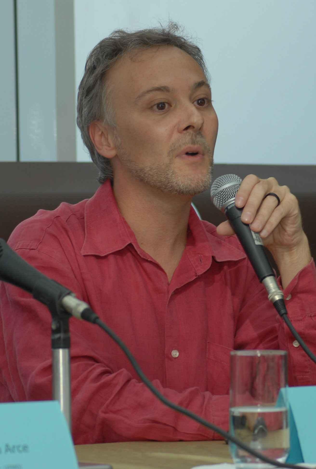 Yurij Castelfranchi: como avaliar o valor da informação?