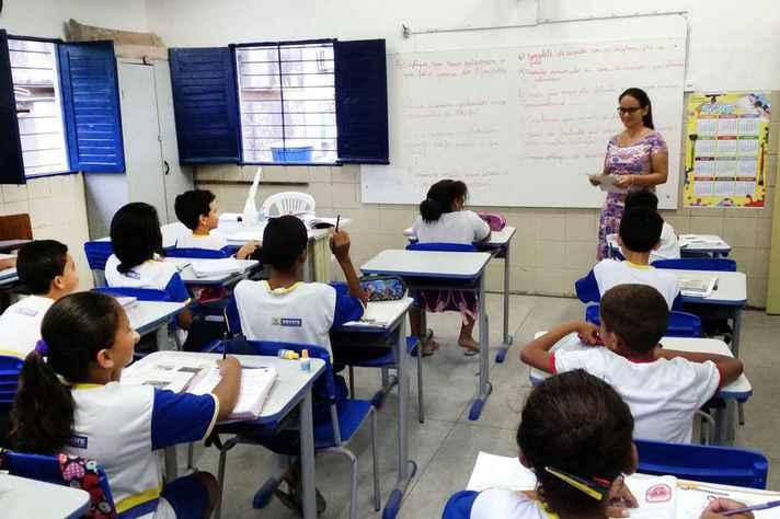 Docentes do ensino fundamental são o público-alvo do ProfLetras