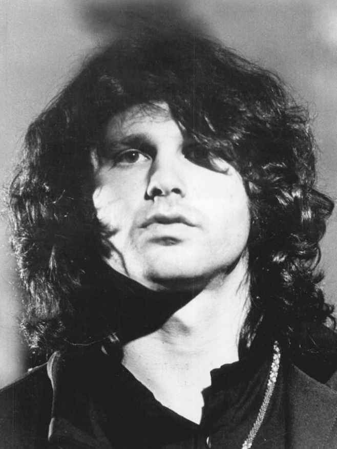 Jim Morrison em 1969