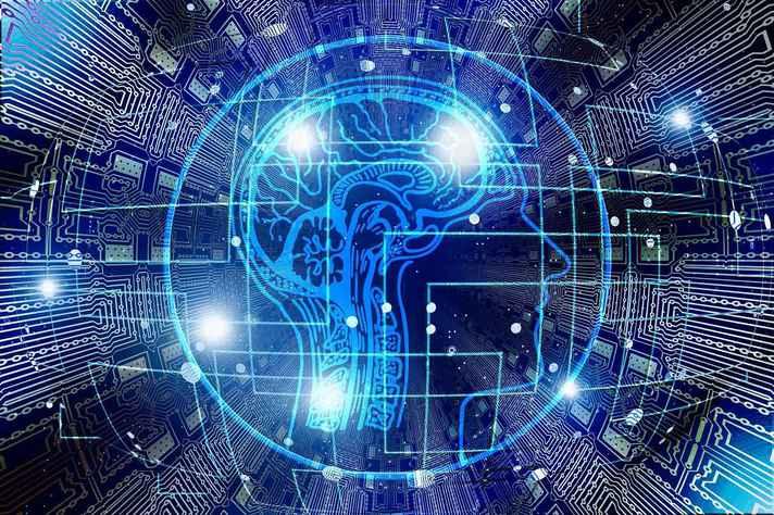'Inteligência artificial: a nova fronteira da ciência brasileira' é o tema desta edição