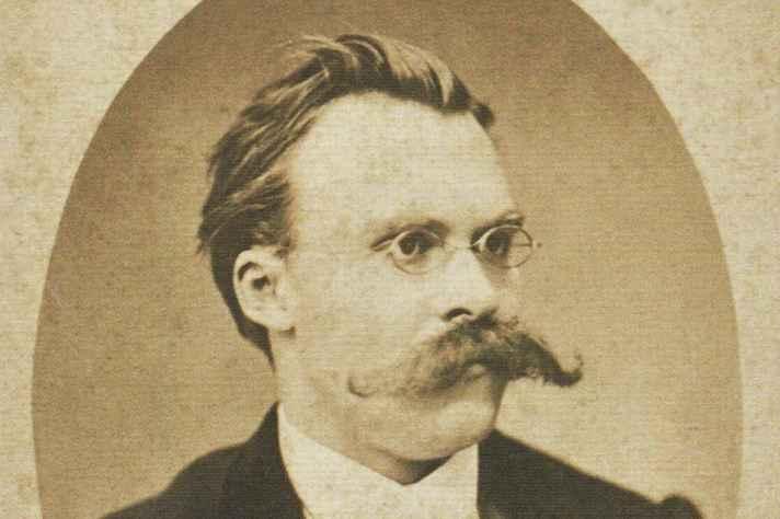 Nietzsche, em 1872: Sergio Givone discute postulado do filósofo em conferência