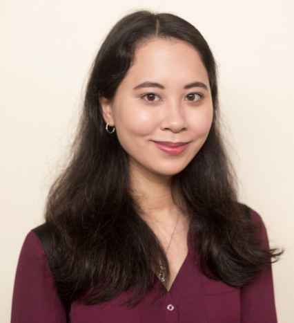 Sofia Chang: trabalho em equipe e aprendizado