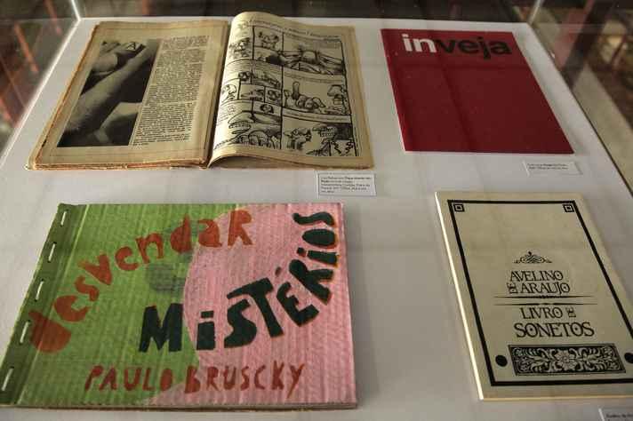Mostra Tendências do livro de artista no Brasil: 30 anos depois
