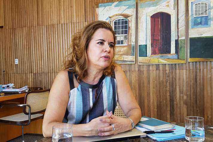 Sandra Goulart Almeida: impactos severos