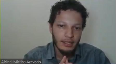 Alcinei Azevedo: