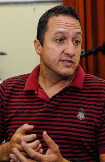 Rodrigo Nóbrega: