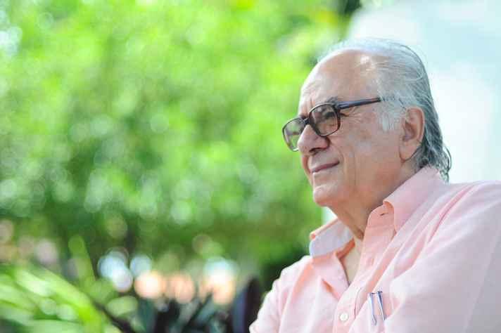 Boaventura: conferência relacionará capitalismo, colonialismo e patriarcado