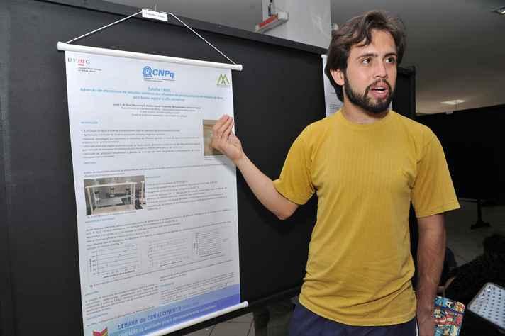 Lucas Silva: Benefícios da bucha vegetal para a mineração