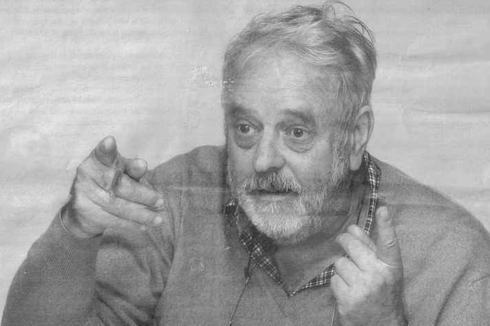 Fernando Massote