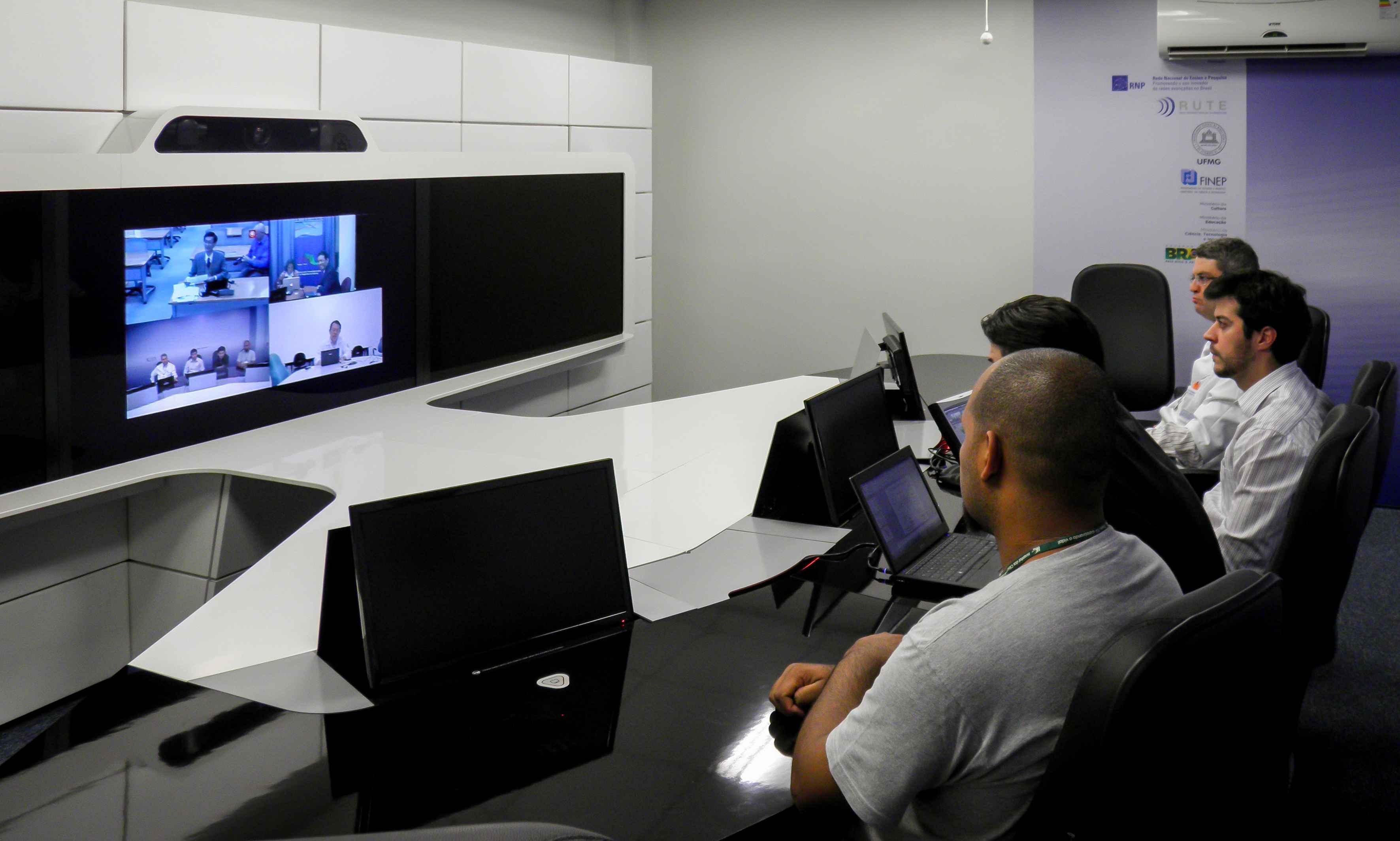 Centro de Telessaúde: UFMG tem trajetória longa e consistente no atendimento a distância