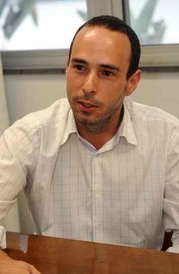Leonardo Ribeiro: