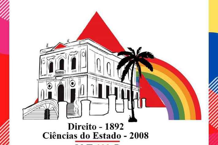 Carta aberta e orgulhosa de professoras e professores LGBT+ para estudantes LGBT+ da Faculdade de Direito da UFMG