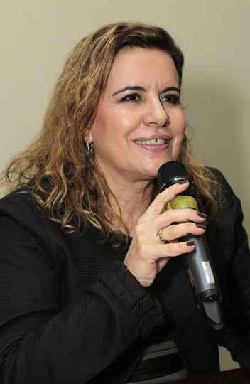 Sandra Goulart: desafio de ser gestor público