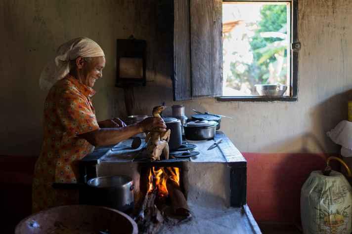 Dia do Patrimônio Cultural 2019 celebra a culinária como patrimônio de um povo e sua cultura.