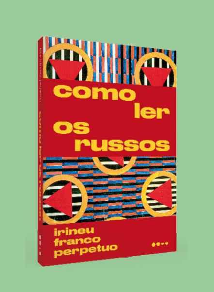 Obra foi escrita ao longo de um ano, com uma viagem à Rússia no final do período