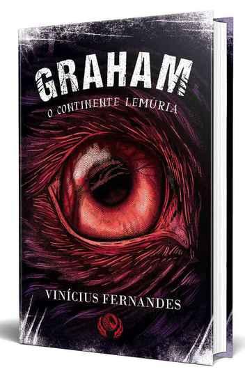 Livro é um dos títulos de Vinícius Fernandes, que se esgotou na Bienal do Rio
