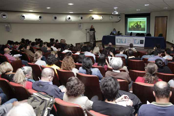 Conferência Internacional Sul-Americana: Territorialidades e Humanidades é realizada em parceria com a Unesco e a Fapemig