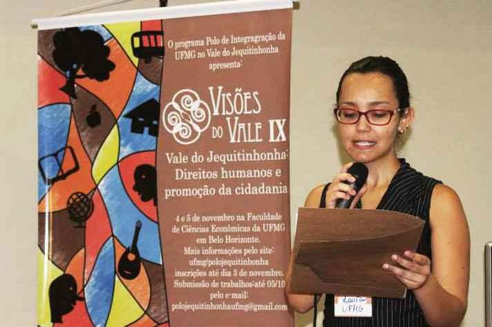 Atividade da última edição do Seminário Visões do Vale, realizado em 2014