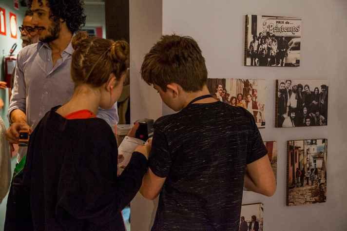 Em 2017, Espaço do Conhecimento abrigava exposição sobre o Clube da Esquina: três anos depois, museu vive o desafio de transpor atividades para o universo digital