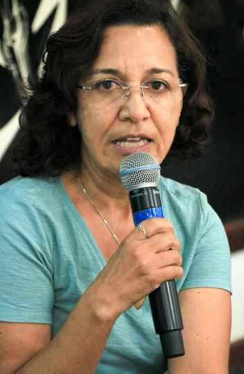 Luzia Silva: