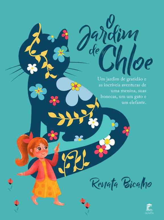 Livro lançado em três idiomas oferece interação com as ilustrações por meio de QR codes