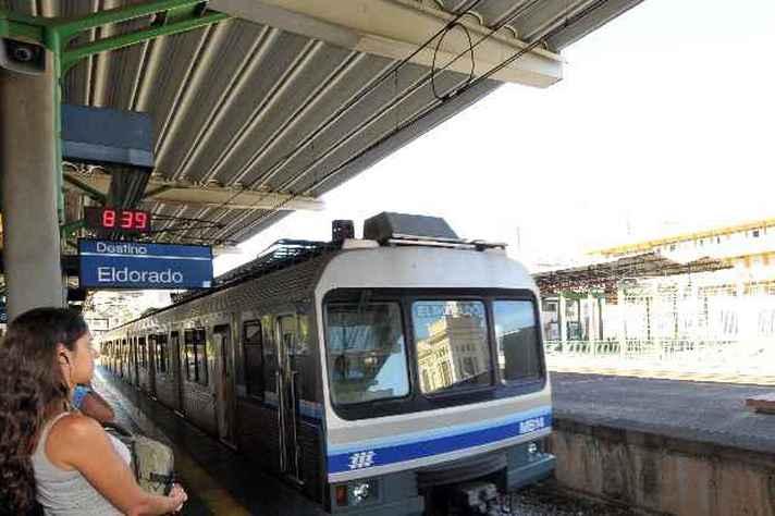 Passagem do metrô de Belo Horizonte terá quase 90% de reajuste