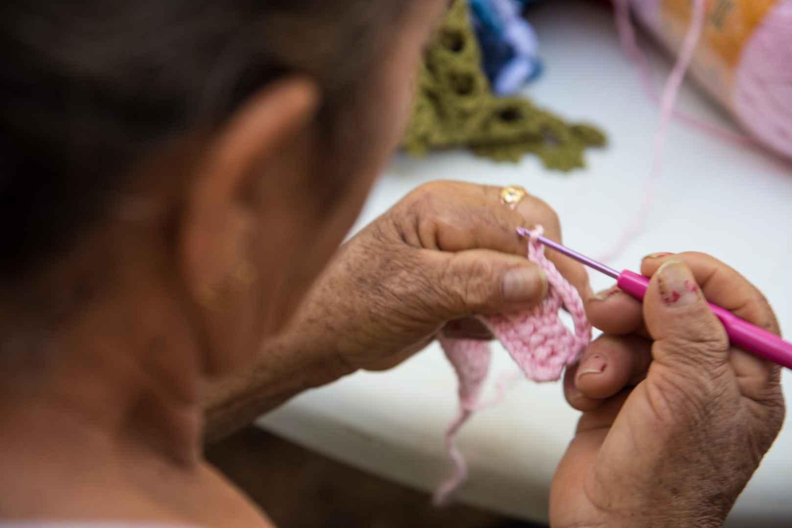 Em testes com mulheres idosas de Montes Claros, o suplemento desenvolvido teve resultados superiores ao de marca comercial