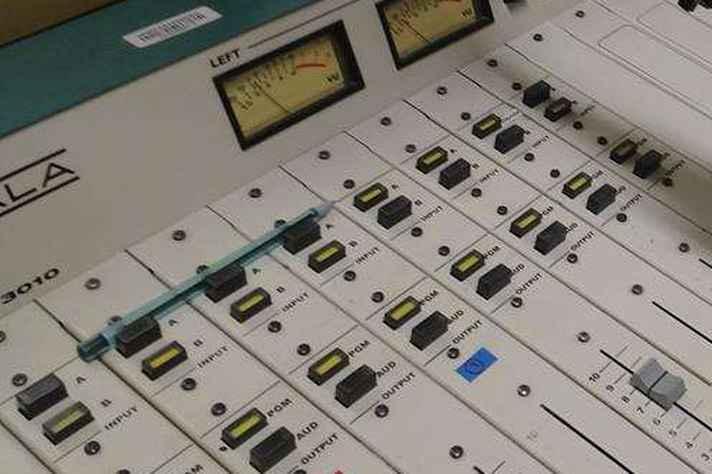 Estudantes podem conhecer ambiente de uma rádio