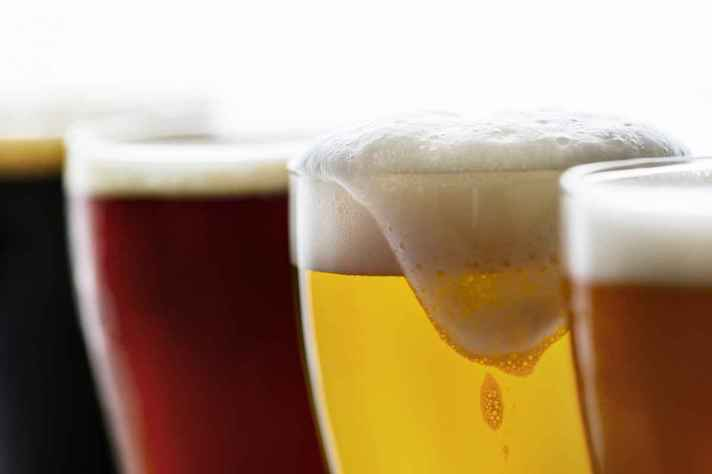 Objetivo é capacitar o aluno a produzir cerveja caseira utilizando técnicas básicas