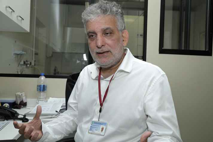 Vasco Ariston é o novo coordenador da Rede Genoma de Minas Gerais