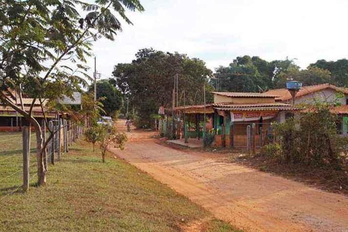 Rompimento da barragem da Vale prejudicou sustento dos moradores do Quilombo de Pontinha