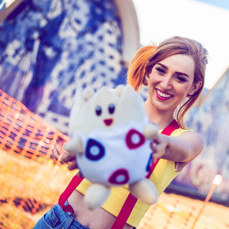 O concurso de cosplay é uma das atrações do Nerd Experience