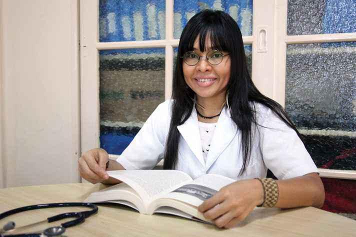 Adana Kambeba: acesso sem mediação ao conhecimento dos povos indígenas