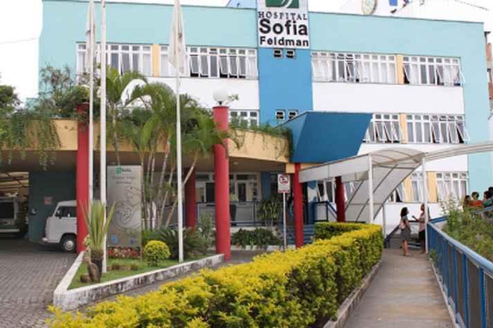 Kalil retirou proposta para assumir gestão do hospital Sofia Feldman