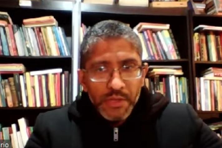 Tenório: literatura brasileira estereotipa personagens negros.