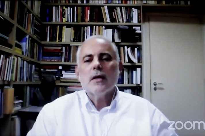Francisco Cardoso: