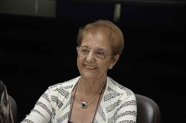 Maria Helena Neves é professora na Universidade Presbiteriana Mackenzie e na Unesp