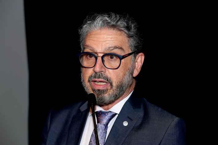 Fábio Alves, pró-reitor de Pós-graduação: identificação de sinergias