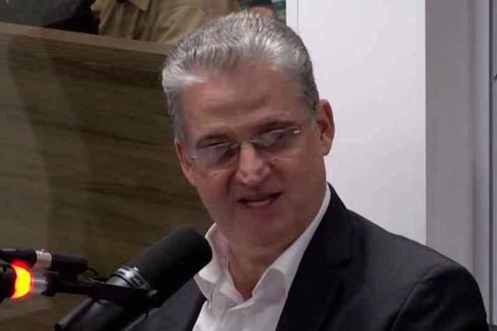 Adalclever Lopes (MDB)