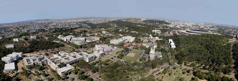 Além da Pampulha, interrupção também afetará bairros próximos como Ouro Preto e Liberdade