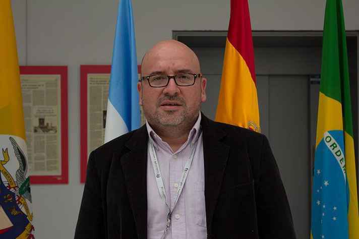 Eduardo Tarazona: estudos genômicos não devem ficar restritos às comunidades europeias