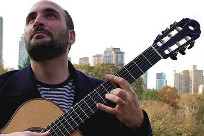 Benji Kaplan: quarto disco explora ritmos brasileiros