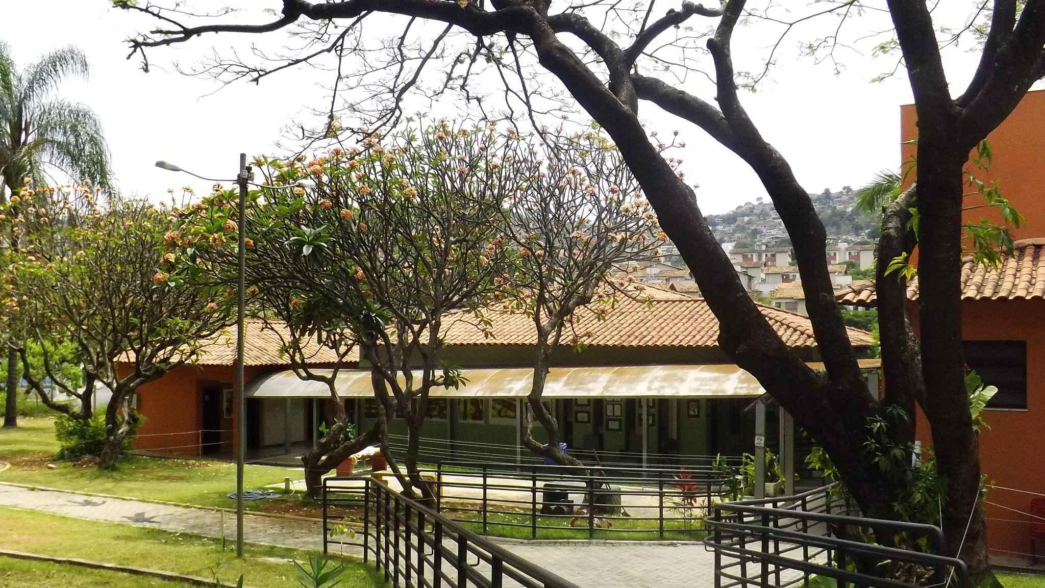 Centro Cultural sedia semana literária, em Venda Nova