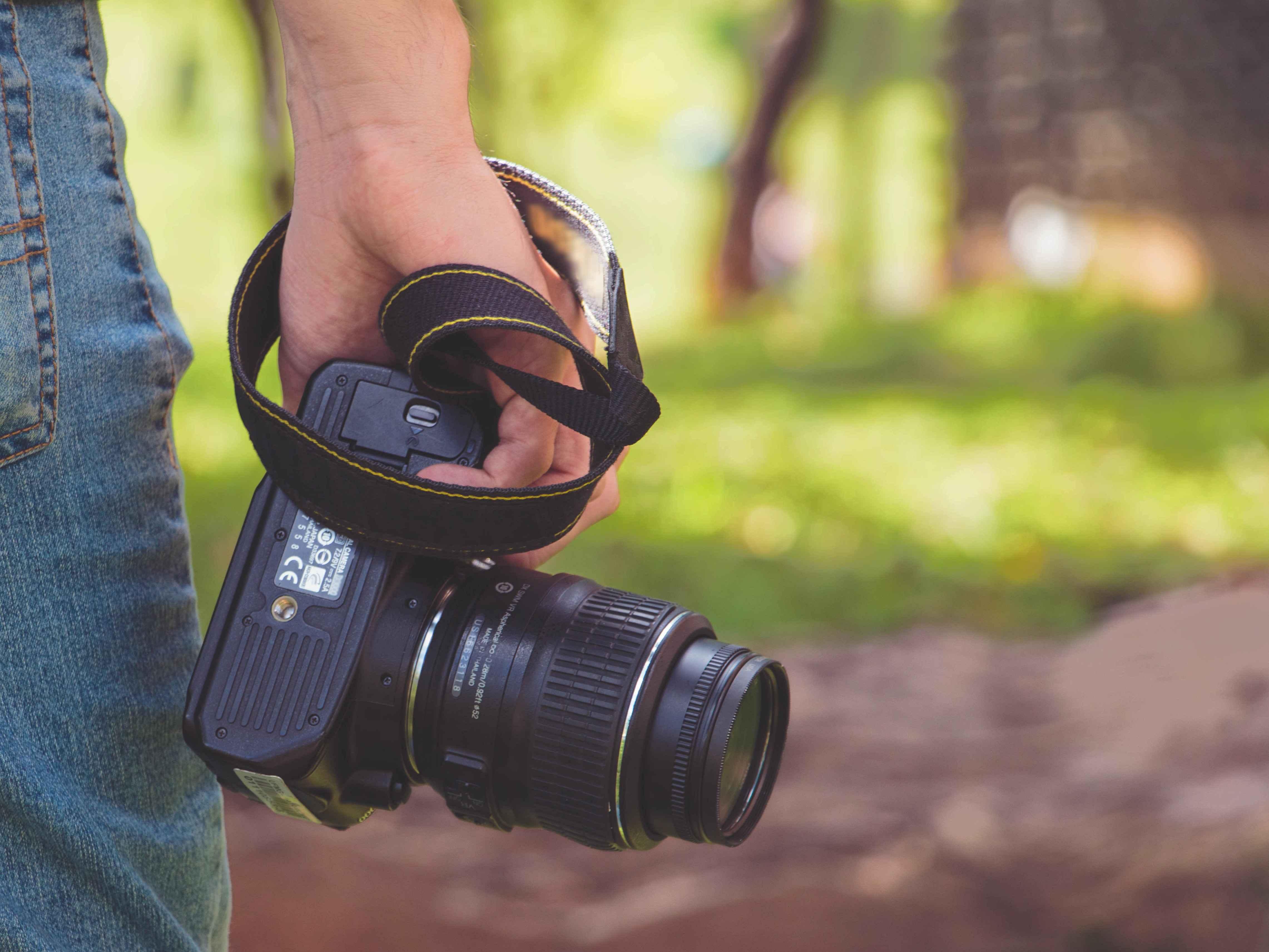 Fotografia é objeto de uma das formações da Belas Artes
